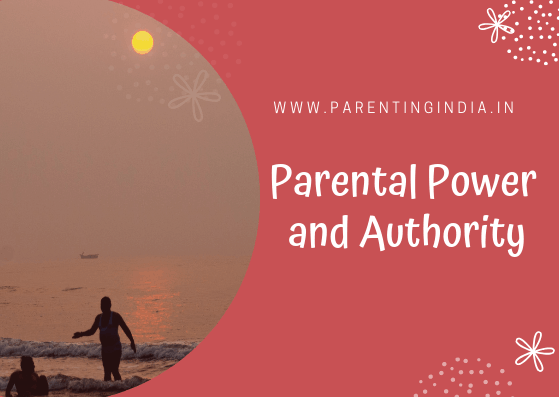 parental power and authority
