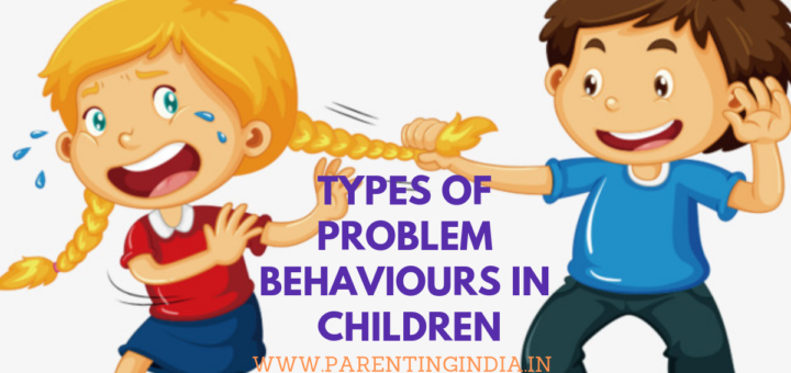 problem behaviour